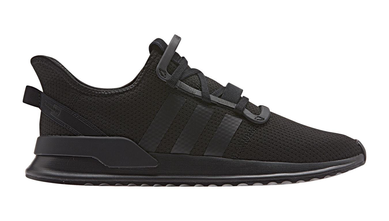 9e72c9c31eb1d čierne tenisky adidas U_Path Run Core Black - 90€ | G27636 | Shooos