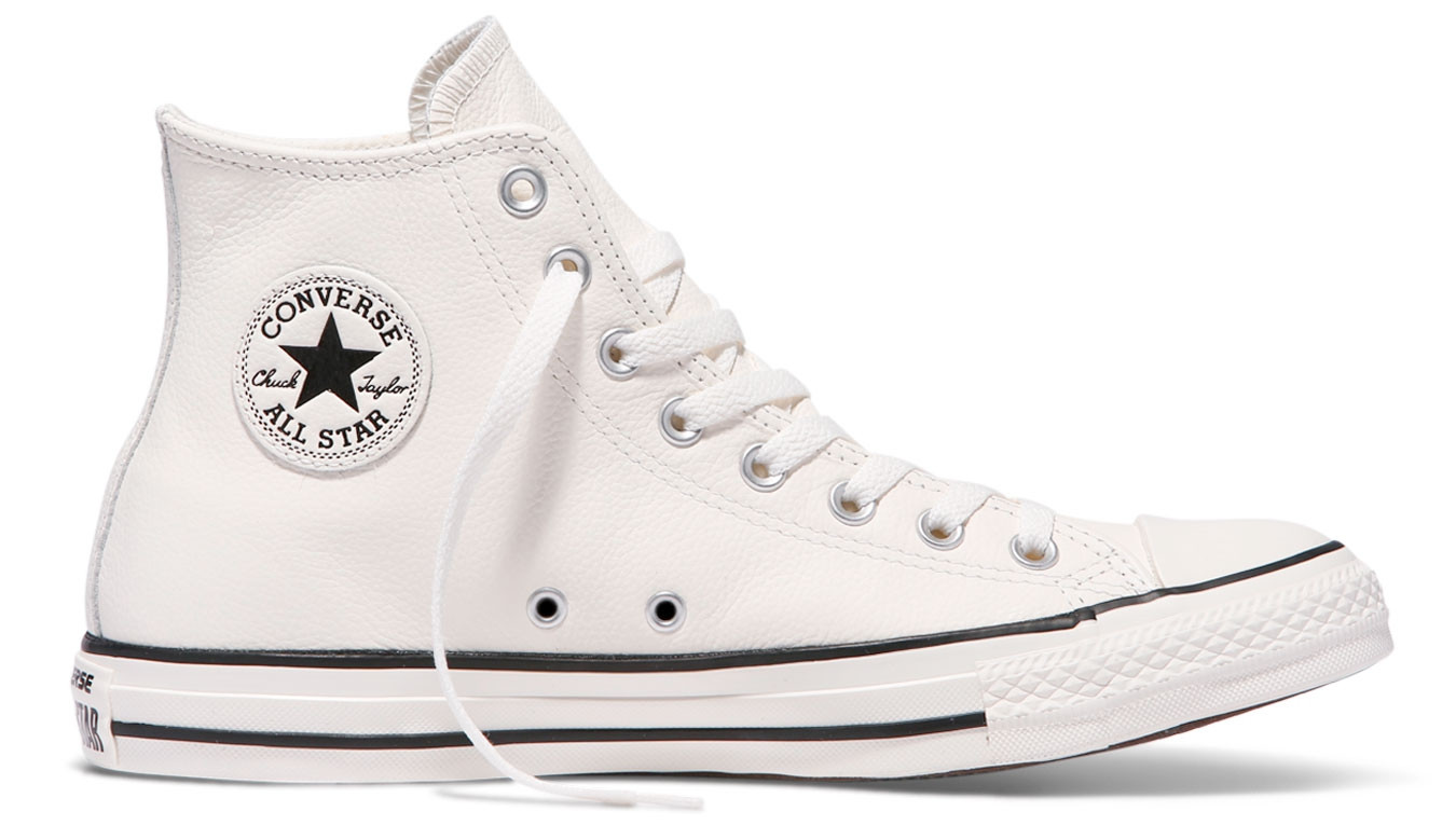 5e80b827748d Converse Chuck Taylor All Star Classic Leather Remastered