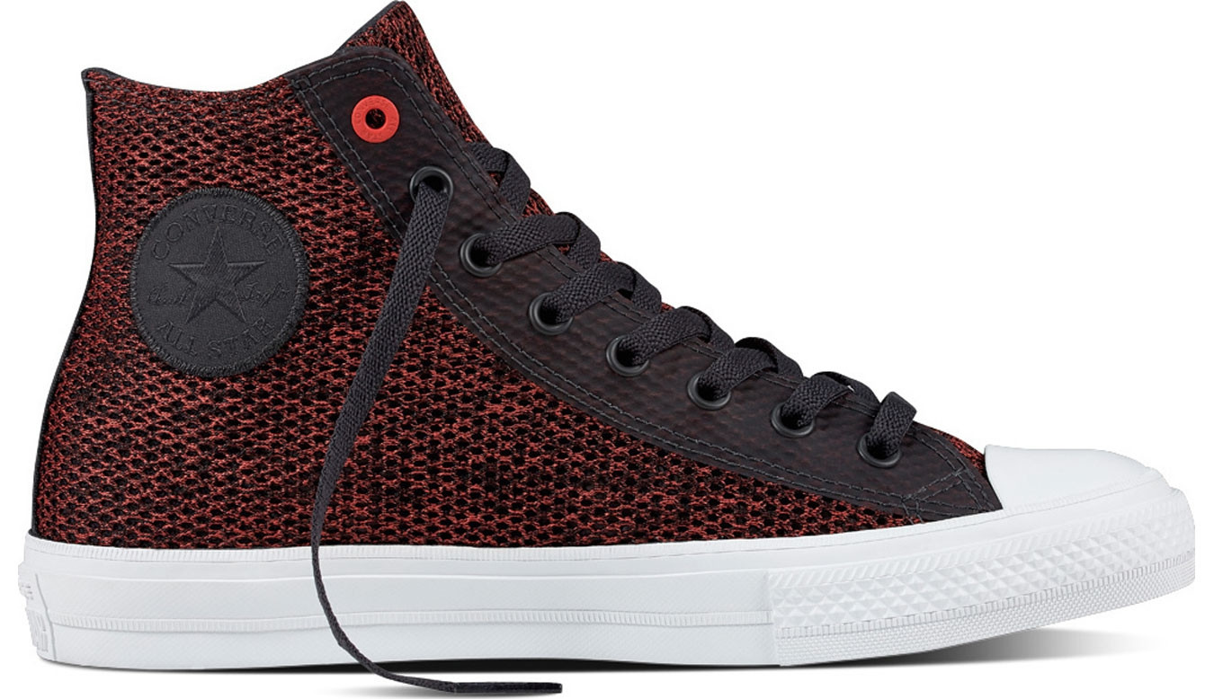 c619d1f08d Converse Chuck Taylor All Star II Open Knit