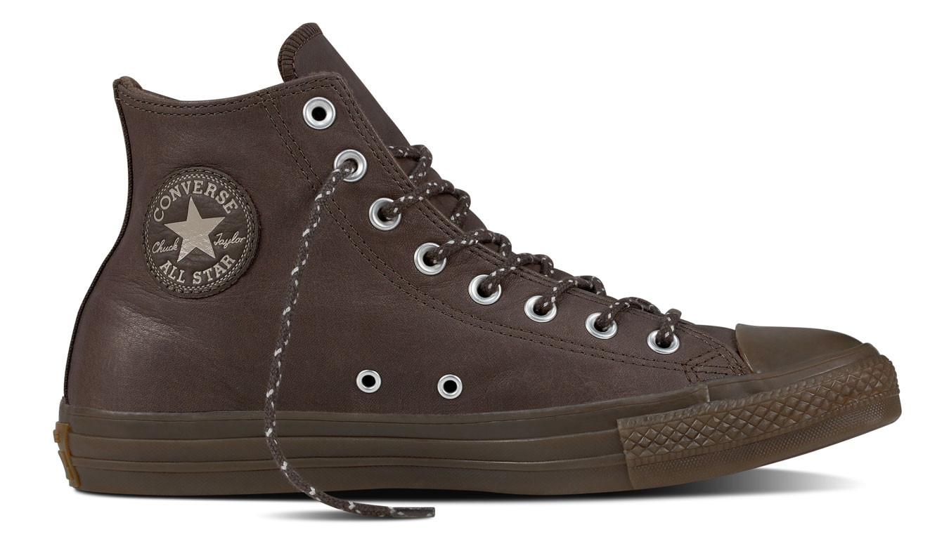 Converse Chuck Taylor All Star Leather C157513 3674668113
