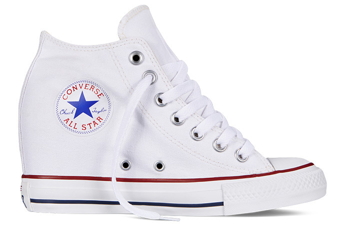 71bf28a61c Converse Chuck Taylor All Star Lux W