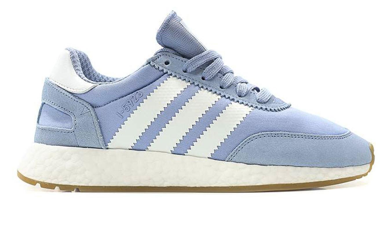 8f81b1f582a20 adidas Iniki Runner I-5923 | modré | 91€ | Tenisky | D97350 | Shooos