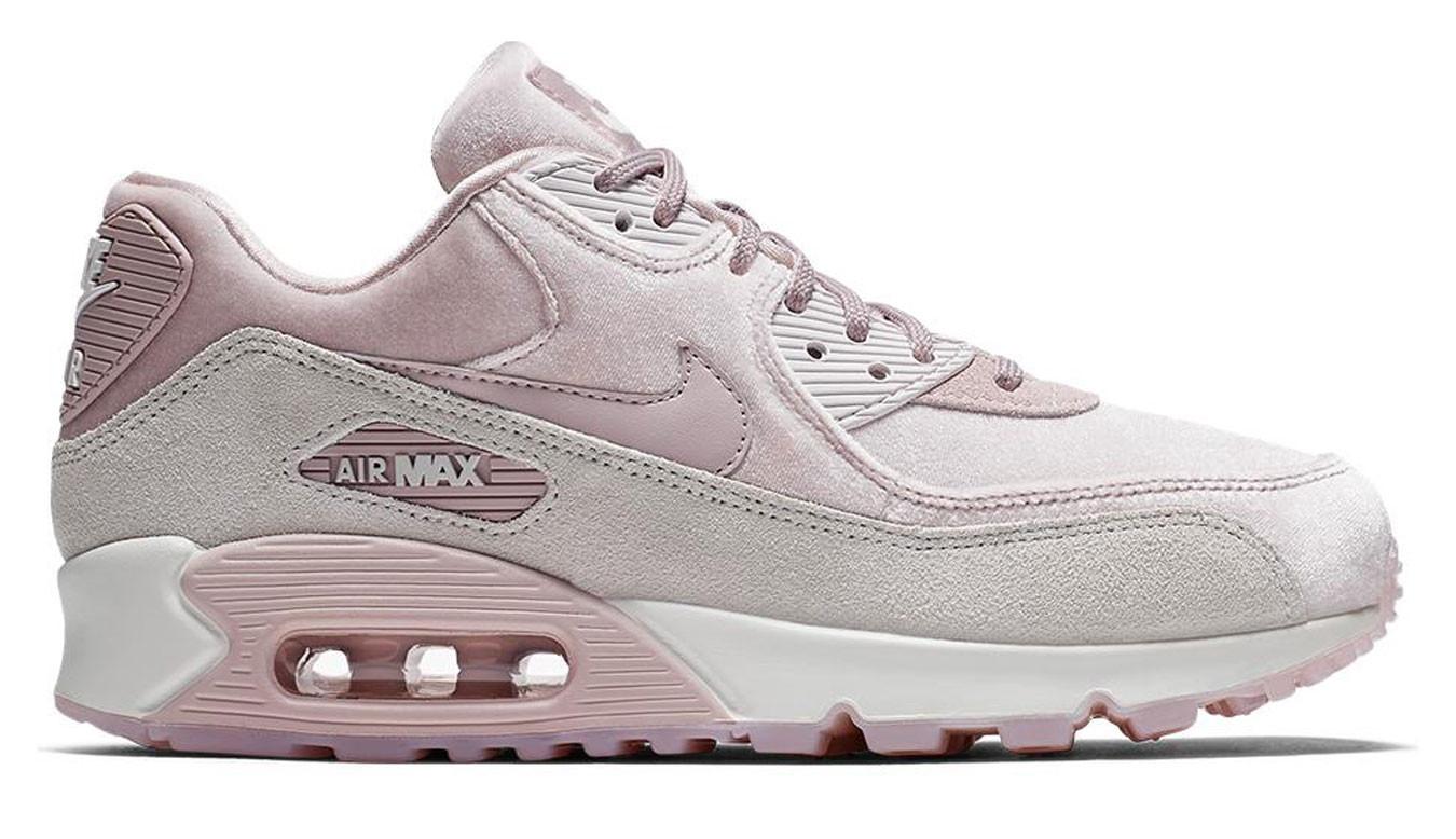 ... promo code ba53a 75423 Nike Air Max 90 LX 898512-600 ... a1881bb3c2