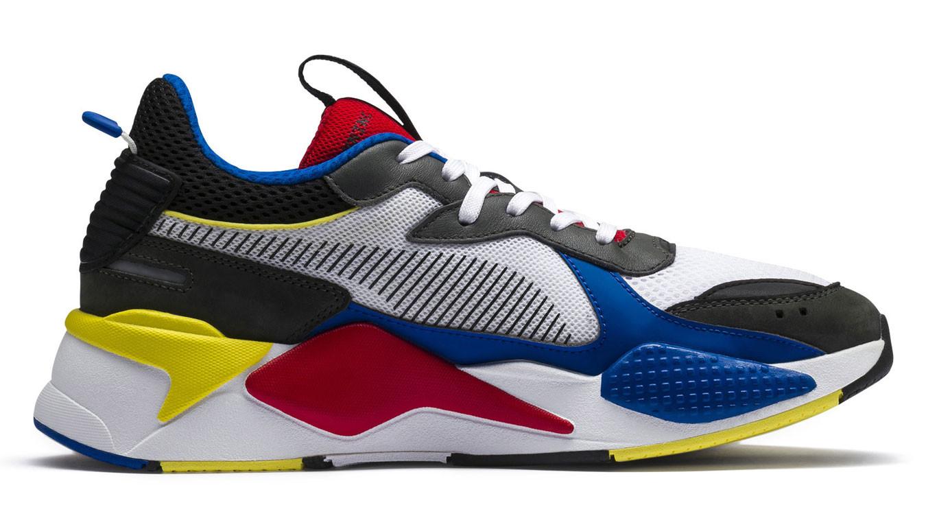 99bb18a00b514 Farebné tenisky PUMA RS-X Toys Sneakers - 90€   369449_02   Shooos
