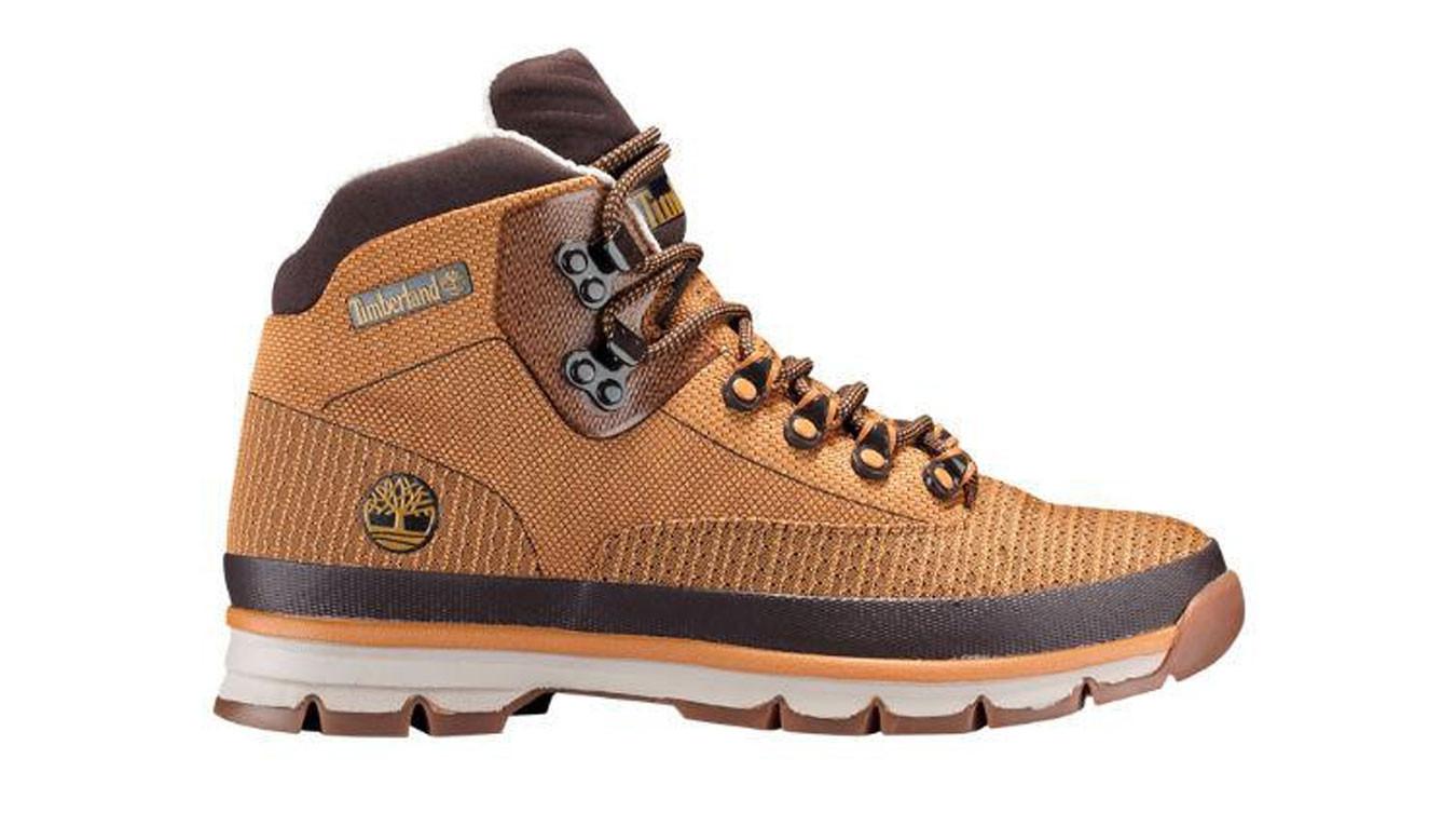 Timberland Euro Hiker Jacquard A1A92-WHE f0d1a82c06c