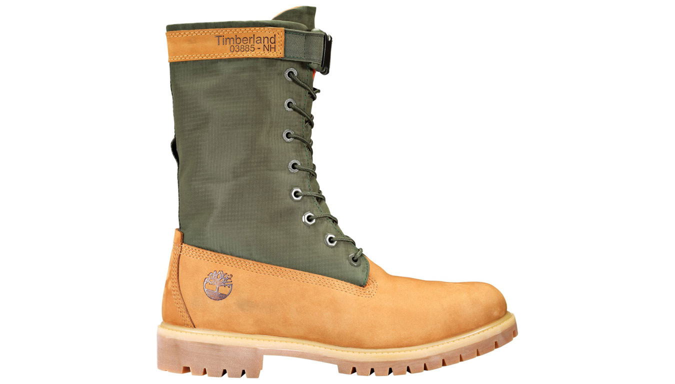 Timberland Icon 6-Inch Premium Boot A1QY8-WHE 4fe230f7d37