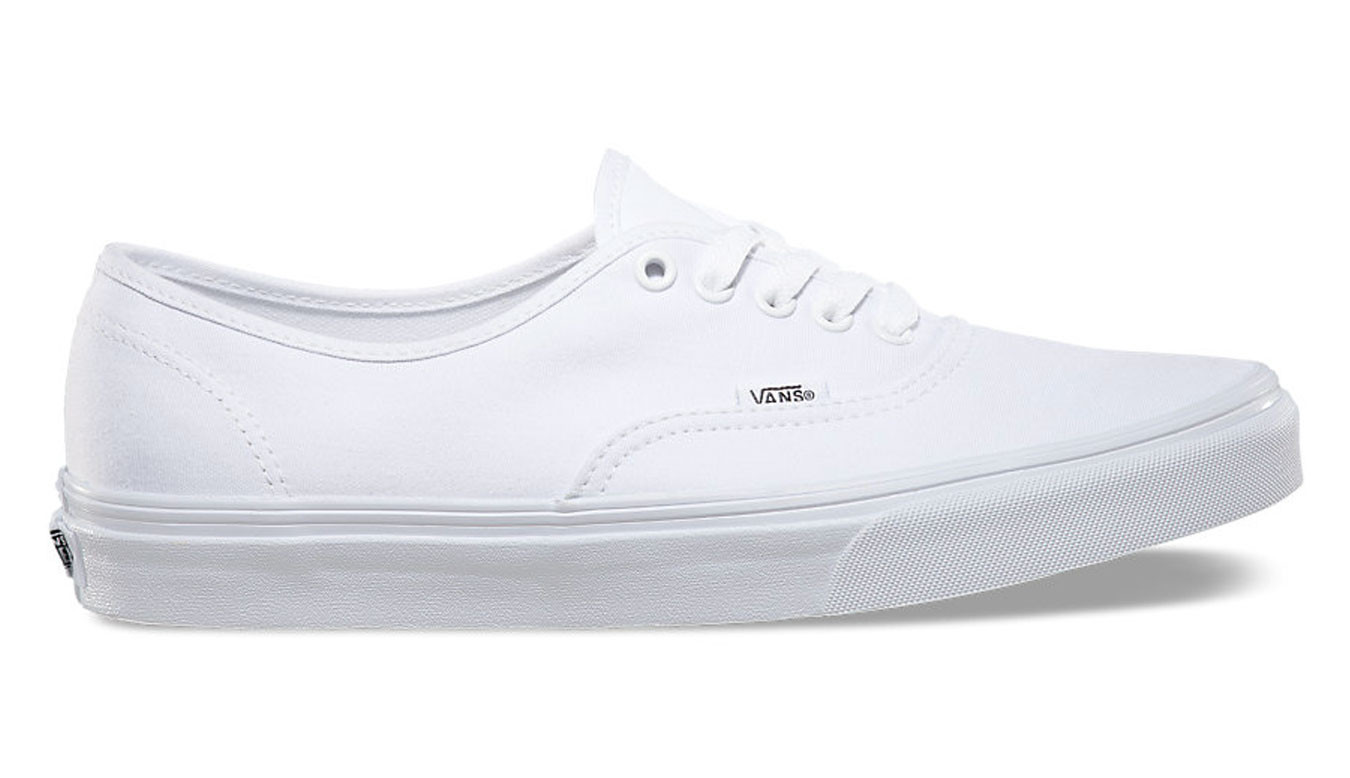 Vans Authentic True White VEE3W00 5abbdb395e7
