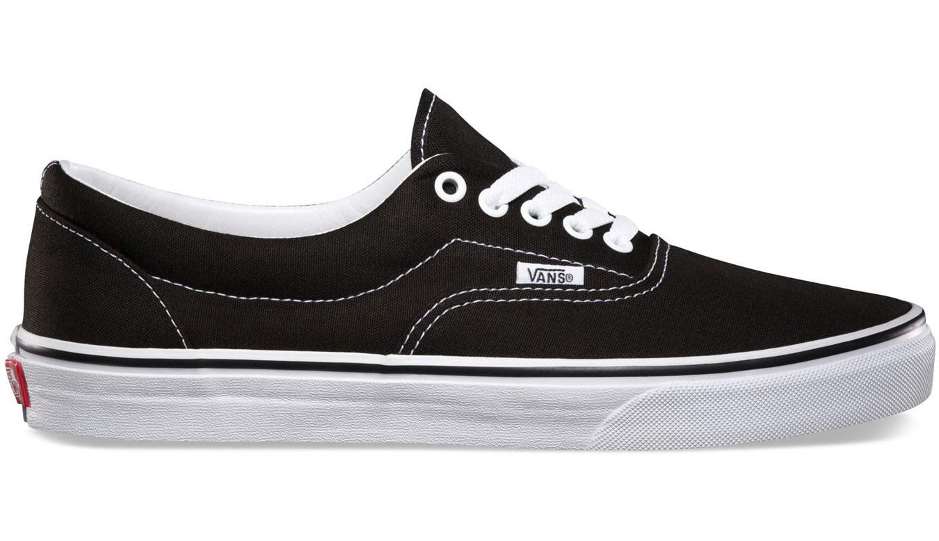 31d0e2802e7b8 Vans Era Black   čierne   42€   Tenisky   VEWZBLK   Shooos