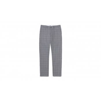 47d9f7b5 NEW Carhartt WIP Johnson Pant Glencheck Black / White