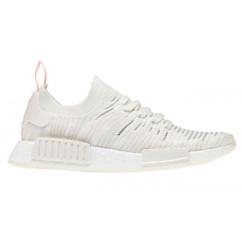 "adidas NMD R1 STLT Primeknit ""Clear Orange"""