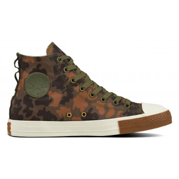 Converse Chuck Taylor All Star Cordura High Top Camo