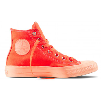 Converse Chuck Taylor All Star II Pastels Hyper Orange