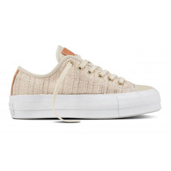 Converse Chuck Taylor All Star Lift Herringbone Mesh