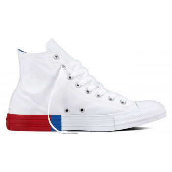 Converse Chuck Taylor All Star Ox Colorblock