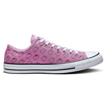af76af07993 NEW Converse Chuck Taylor x Hello Kitty pack