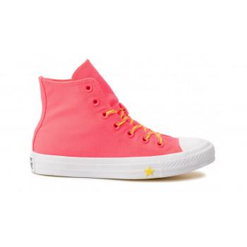 a0a110ec47 NEW Converse CTAS HI Pink