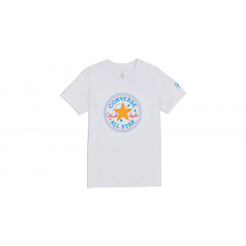 Converse W Galaxy Chuck Patch Crew Tee