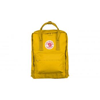 Fjällräven Kånken Warm Yellow