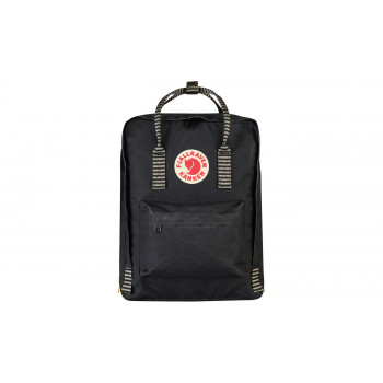 Fjällräven Kånken Black Striped