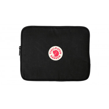 "Fjällräven Kånken Laptop Case 15"" Black"