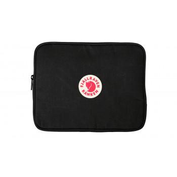 "Fjällräven Kånken Laptop Case 15"" Black"