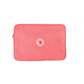 "Fjällräven Kånken Laptop Case 15"" Peach Pink"