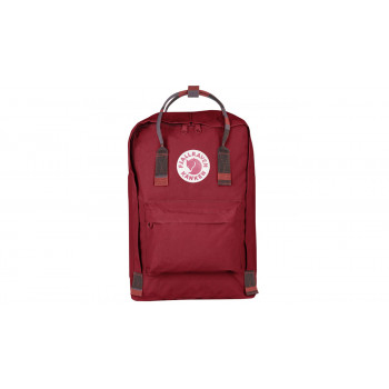 "Fjällräven Kånken Laptop 15"" Deep red"