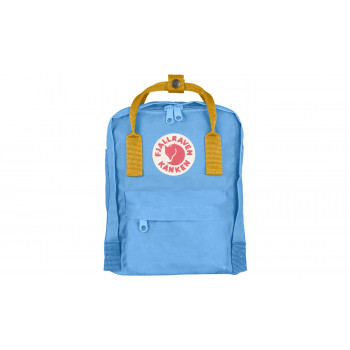 Fjällräven Kånken Mini Kids UN Blue-Warm