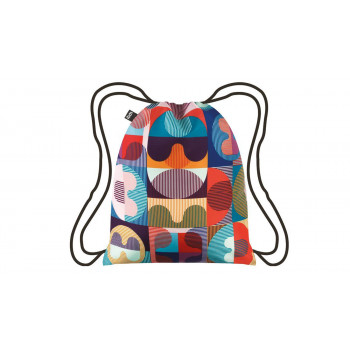 Loqi Backpack Hvass&Hannibal