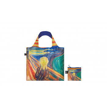 Loqi Bag Edvard Munch