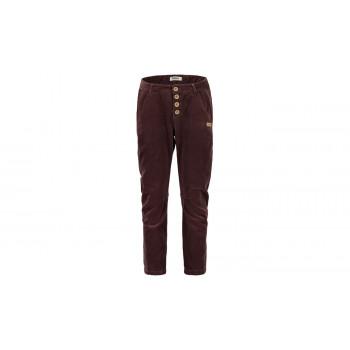 Maloja Cord Pants Tscheppa Choco
