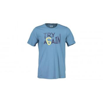 Maloja T-Shirt Arlas Blueberry