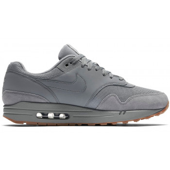 Nike Air Max 1 Cool Grey/Cool Grey-Cool Grey AH8145-005