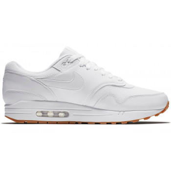 Nike Air Max 1 White/White-White-Gum Med Brown AH8145-109