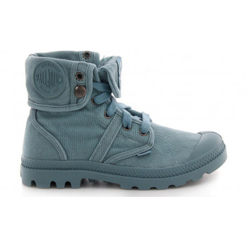 Palladium Boots Pallabrouse Baggy Smoke Blue W