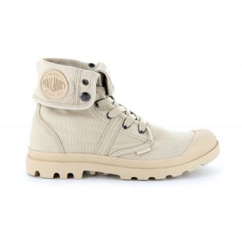 Palladium Boots US Baggy F-Sahara Ecru