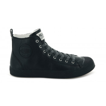 Palladium PallaPhaenix Mid Leather