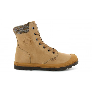 Palladium Pampa Hi Knit LP