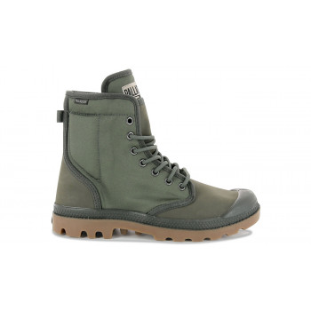 Palladium Pampa Solid Ranger TP Army Green