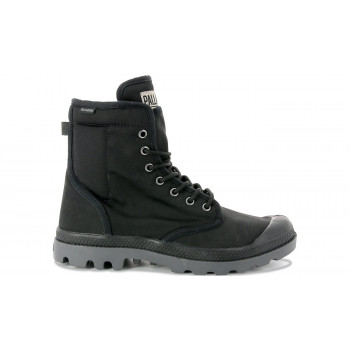 Palladium Pampa Solid Ranger TP Black
