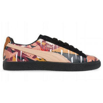 Puma Clyde Moon Jungle NATUREL