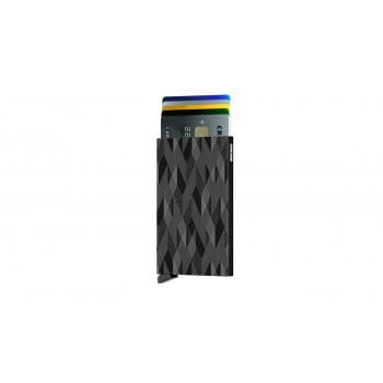 Secrid Cardprotector Laser Black