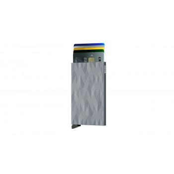 Secrid Cardprotector Laser Titanium