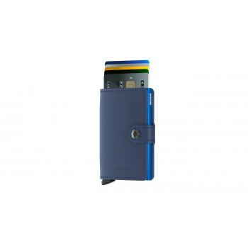 Secrid Miniwallet Original Navy-Blue