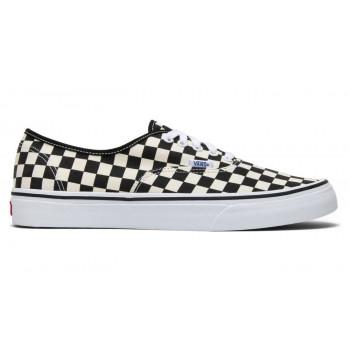 Vans Authentic Golden Coast Checkerboard