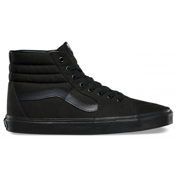Vans SK8-Hi Black Black Black