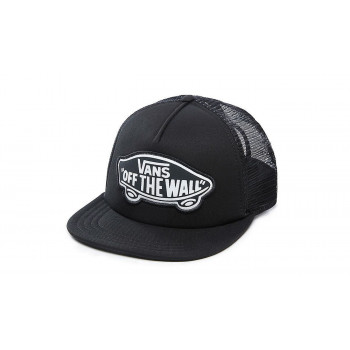 Vans Wm Beach Girl Trucker Hat