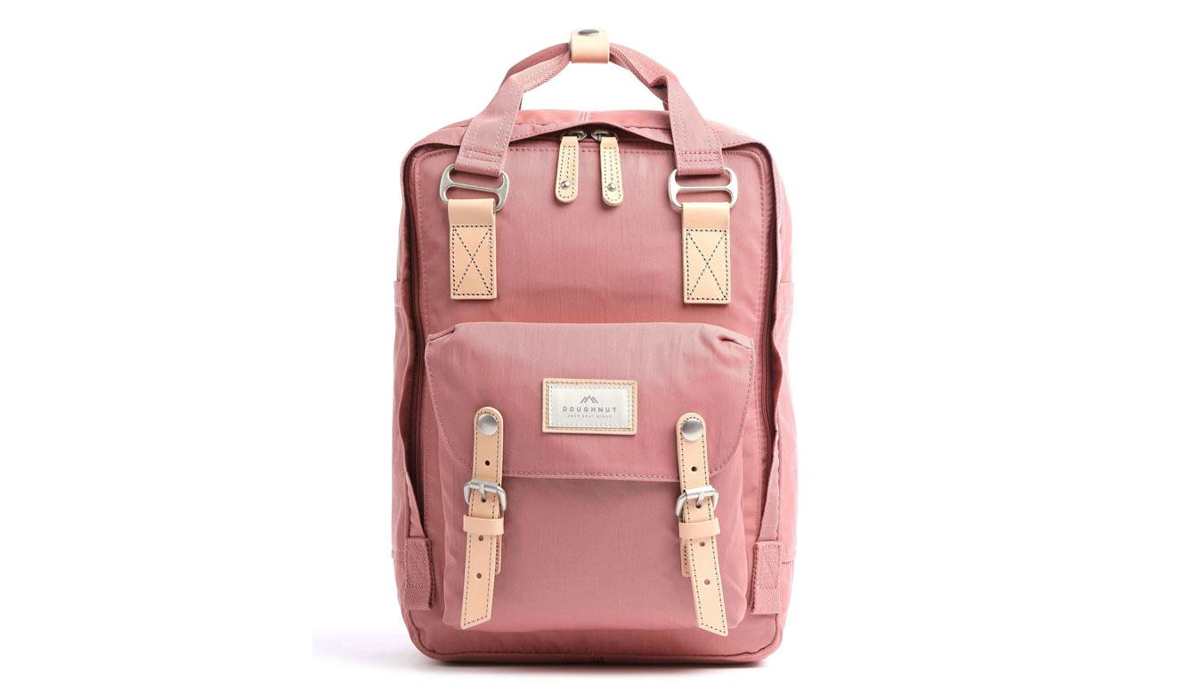 Doughnut Macaroon Pink ružové D010-0087-F - vyskúšajte osobne v obchode