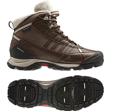 Dámska obuv Adidas Winter Hiker CP W