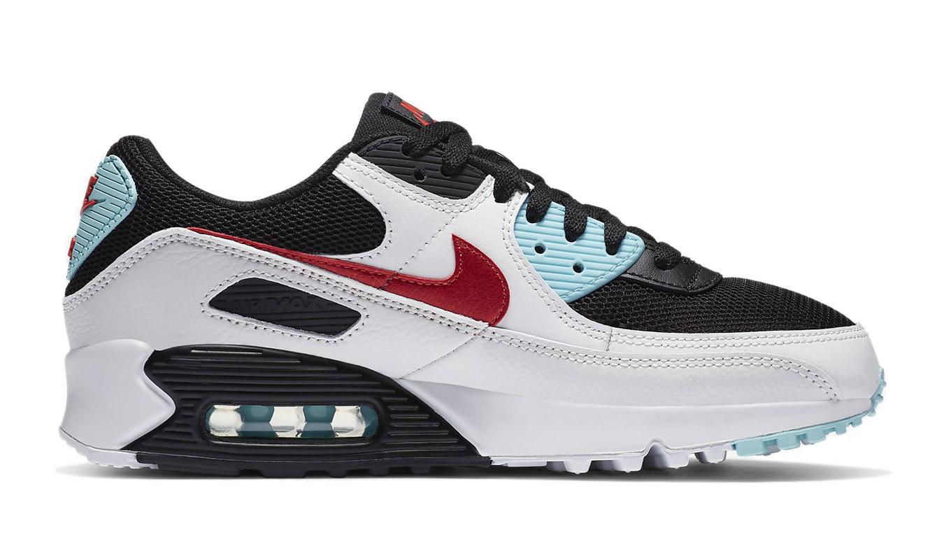 Nike W Air Max 90 biele DA4290-100 - vyskúšajte osobne v obchode